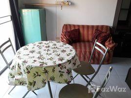Studio Condo for rent in Suan Luang, Bangkok Thanarut Mansion