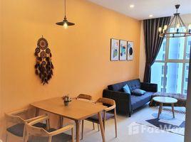 平陽省 Binh Hoa The Habitat Binh Duong 2 卧室 房产 租