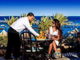 استديو شقة للإيجار في Hurghada Resorts, الساحل الشمالي Nubia Aqua Beach Resort