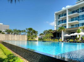 1 Bedroom Property for sale in Nong Prue, Pattaya Cetus Beachfront