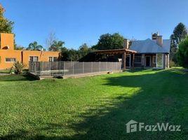 2 Habitaciones Casa en venta en , Santa Fe Amplia Casa de 2 Dorm. Mas Comodín - Galería / Quincho - Jardin - Pileta