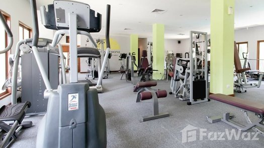 Photos 1 of the Gym commun at Baan Puri