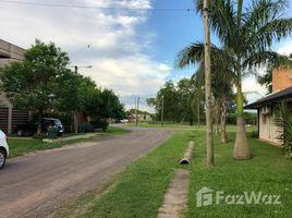 N/A Terreno (Parcela) en venta en , Chaco Rio Manso Pc al 100, Rio Manso - Resistencia, Chaco