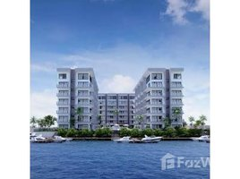 1 Habitación Departamento en venta en , Nayarit S/N Paseo de los Cocoteros Torre 2 Villa 8 202