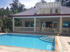 3 Bedrooms House for sale in Bei, Preah Sihanouk Other-KH-85432