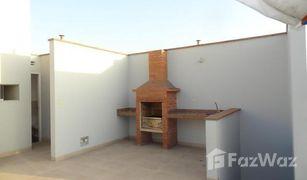 3 Habitaciones Casa en venta en Miraflores, Lima
