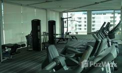 Photos 3 of the Gym commun at Siri At Sukhumvit