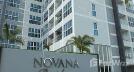 Available Units at Novana Residence