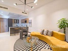 迪拜 Belgravia Aria 1 卧室 房产 售