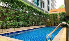 Photos 1 of the Communal Pool at Romsai Residence - Thong Lo