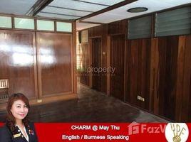 စမ်းချောင်း, ရန်ကုန်တိုင်းဒေသကြီး 3 Bedroom House for rent in Sanchaung, Yangon တွင် 3 အိပ်ခန်းများ အိမ်ခြံမြေ ငှားရန်အတွက်