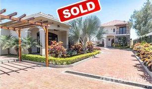8 Habitaciones Casa en venta en Puerto De Cayo, Manabi