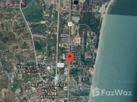 N/A Land for sale in Cha-Am, Phetchaburi 1 Rai Land for Rent In Thanon Phet Kasem