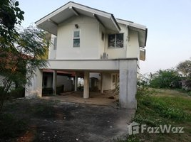 N/A Land for sale in Cha-Am, Phetchaburi 2 Rai Land With House For Sale In Cha-am Beach