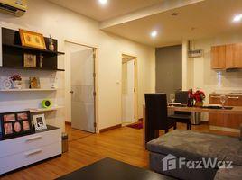 1 Bedroom Condo for sale in Pak Kret, Nonthaburi The Forest Chaengwattana
