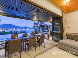 5 Bedrooms Villa for sale in Patong, Phuket Indochine Resort and Villas