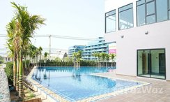 Photos 2 of the Communal Pool at Dusit Grand Condo View