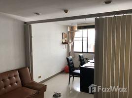 1 Bedroom Condo for sale in Si Phraya, Bangkok Nawarat Mansion