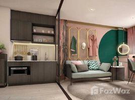 1 Bedroom Condo for sale in Din Daeng, Bangkok XT Huaikhwang