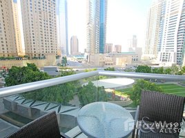 1 Bedroom Property for sale in Park Island, Dubai Fairfield Tower
