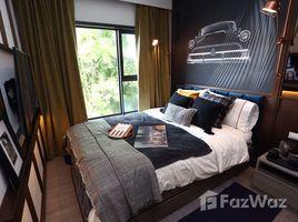 ขายคอนโด 1 ห้องนอน ใน บางกะปิ, กรุงเทพมหานคร เดอะ เบส เพชรบุรี-ทองหล่อ