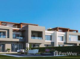 4 غرف النوم تاون هاوس للبيع في , الجيزة Villa for sale at Etapa Zayed with DP4%over 9Years