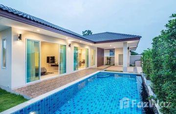 Garden Ville 3 in Huai Yai, Pattaya