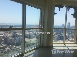 2 Bedrooms Apartment for rent in Al Wahda City Towers, Abu Dhabi Residential Tower
