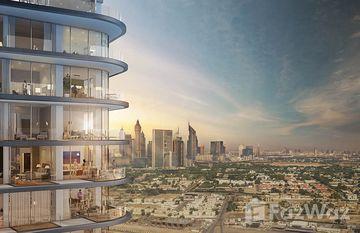 RP Heights in Burj Views, Dubai