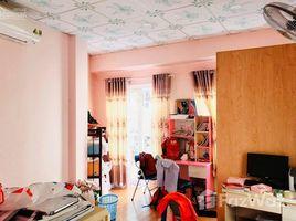 3 Phòng ngủ Nhà mặt tiền bán ở Phường 1, TP.Hồ Chí Minh Đoàn Thị Điểm - hẻm xe tải - 3 tầng kinh doanh - trung tâm Phú Nhuận