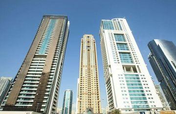 Goldcrest Views in Lake Almas West, Dubai