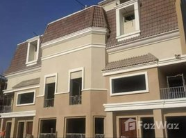 4 Bedrooms Villa for sale in Mostakbal City Compounds, Cairo Sarai
