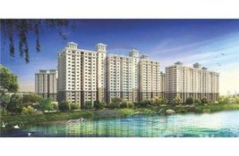 3 bedroom Apartment for sale at Anna Nagar West Extn in Tamil Nadu, India