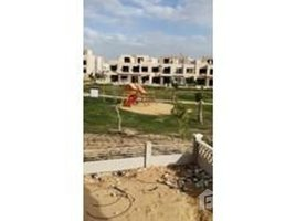 5 Bedrooms Townhouse for sale in Al Wahat Road, Giza Palm Hills Golf Extension