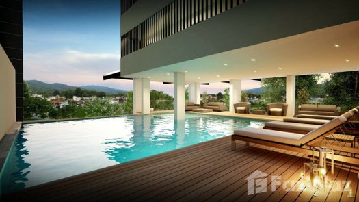 Photos 1 of the Communal Pool at Utopia Central