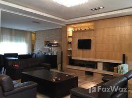 4 Bedrooms Villa for sale in Na Agdal Riyad, Rabat Sale Zemmour Zaer Villa de 450 m² à Vendre sur El Menzeh Souissi