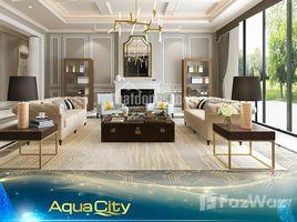 3 Phòng ngủ Nhà mặt tiền bán ở Phuoc Tan, Đồng Nai KĐT sinh thái Aquacity - Thanh khoản - Tiềm năng, sản phẩm của Novaland sự lựa chọn tốt nhất 2020