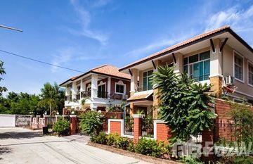 Grand T.W. Home 2 in Nong Prue, Pattaya