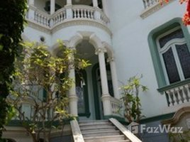 Lima Barranco Art Nouveau Style House for Sale and Rent in Lima 9 卧室 房产 售