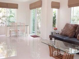 3 Bedrooms House for rent in Hua Mak, Bangkok Mantana Rama9-Srinakarin