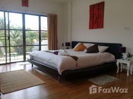 6 Bedrooms Villa for rent in Nong Prue, Pattaya Central Park 4/2 Village