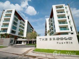 3 Bedrooms Condo for sale in Nong Kae, Hua Hin The Breeze Hua Hin
