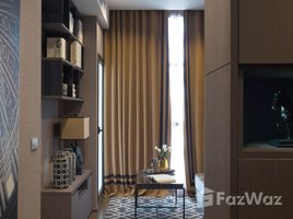 3 Bedrooms Condo for sale in Si Lom, Bangkok The Diplomat Sathorn
