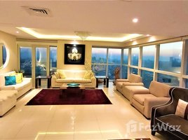 5 Bedrooms Penthouse for rent in Marina Square, Abu Dhabi RAK Tower