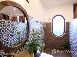 慶和省 Vinh Thai Bán nhà thiết kế cực đẹp đường 27m khu đô thị Mỹ Gia, thuận tiện vừa ở vừa KD 3 卧室 屋 售