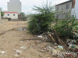 N/A Property for sale in Kilomaetr Lekh Prammuoy, Phnom Penh Land For Sale in Russey Keo