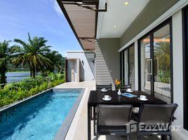 2 Bedrooms Villa for rent in Kathu, Phuket Tinidee Golf Resort Phuket