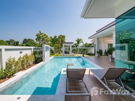 3 Bedrooms Villa for sale in Thap Tai, Hua Hin Luxury Home by Bibury