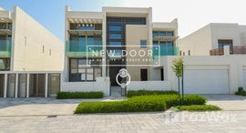 Available Units at District One Villas