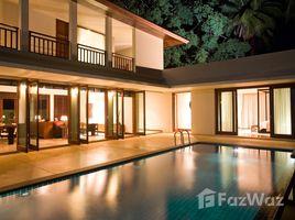 3 Bedrooms Property for sale in Saeng Arun, Hua Hin Villa Nirwana